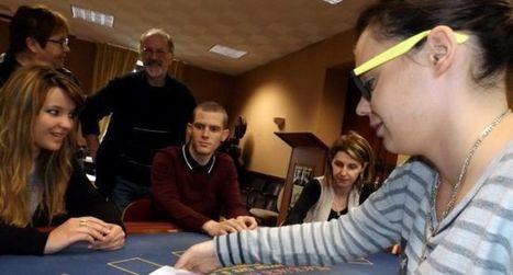Casino de Cransac-les-Thermes : J-14 avant l'ouverture | L'info tourisme en Aveyron | Scoop.it