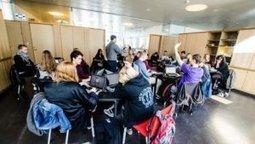 Architecture et pédagogie : quel avenir ? - Educavox | (e)Dilizia | Scoop.it