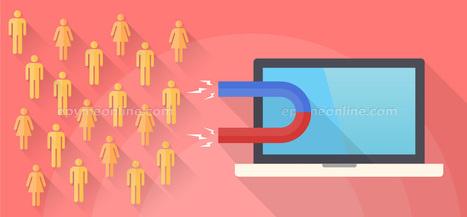 Cómo tener más visitas en mi blog o página web - ePyme | Marketing Online | Scoop.it