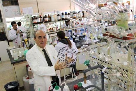 La nanotecnología se abre como un campo infinito   Nanotecnología   Scoop.it