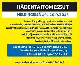 Punomo.fi / Tee Itse | Arts Education: Hints and Tips for Early Childhood Education and Primary School Level, Mediakasvatus & Varhaiskasvatus & Taidekasvatus & Musiikkikasvatus | Scoop.it