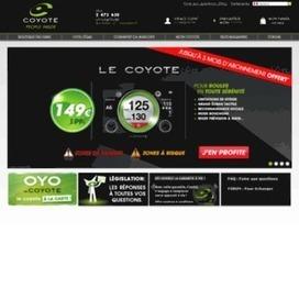 les codes reduc Mon Coyote sont mis à jour quotidiennement et vérifiés à la main | coupon reduc | Scoop.it