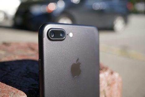 Apple se une a LG para llevar la fotografía 3D al nuevo iPhone | Publicidad | Scoop.it