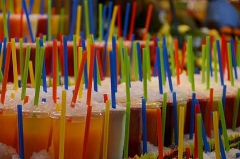La OMS aconseja aumentar un 20% los impuestos sobre las bebidas azucaradas | Salud Publica | Scoop.it