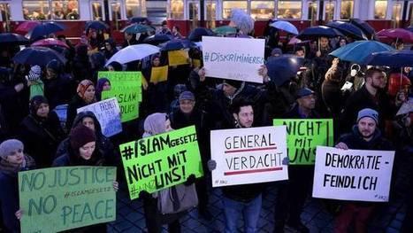 Doe als Oostenrijk, kom met een islamwet | Opinie | ISIS | Scoop.it