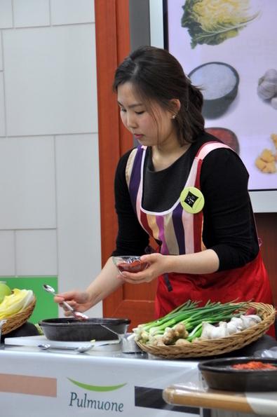 Cuisine coréenne épisode 3, tout savoir sur le Kimchi | Gastronomie terroir tourisme | Scoop.it