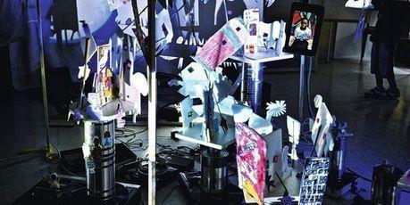 Bouffée d'art en ZEP - Le Monde | art move | Scoop.it