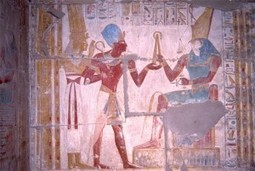 Afterlife in Ancient Egypt. More Relevant than Ever. Yareah magazine | Ancient Egypt and Nubia | Scoop.it