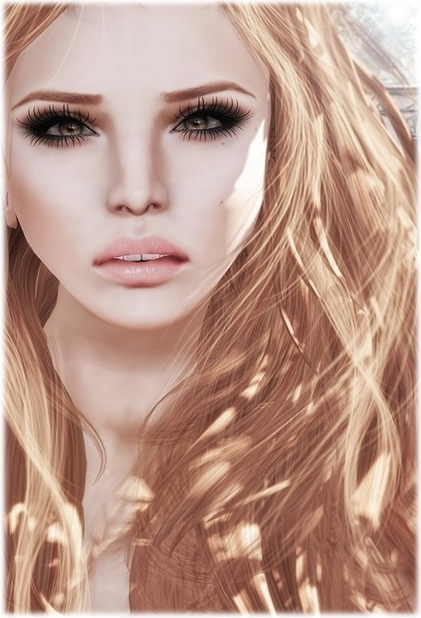 Lorde skin by IT Girls | Second Life Fashion | Scoop.it