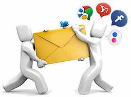 3 trucchi Gmail per ridurre spam | giuseppefava | Scoop.it