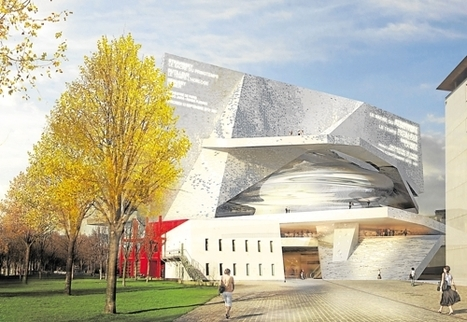 Des fausses notes dans le projet de Philharmonie de Paris | Paris lifestyles | Scoop.it
