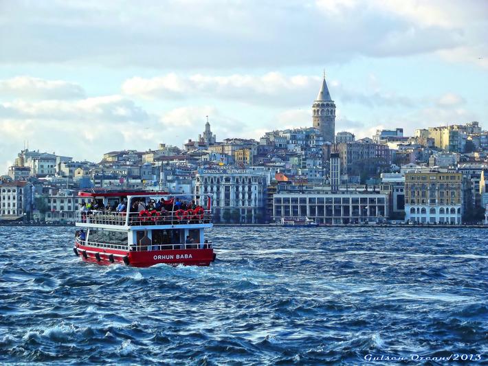 Bitcoin Around the World: Turkey - Inside Bitcoins | money money money | Scoop.it