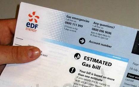 Middle-earning Scots in 'fuel poverty' thanks to bill rises - Telegraph   Business Scotland   Scoop.it
