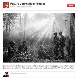 El mundo Web Social: Usos y experiencias inspiradoras en Pinterest   Marketing Digital & Social Media   Scoop.it