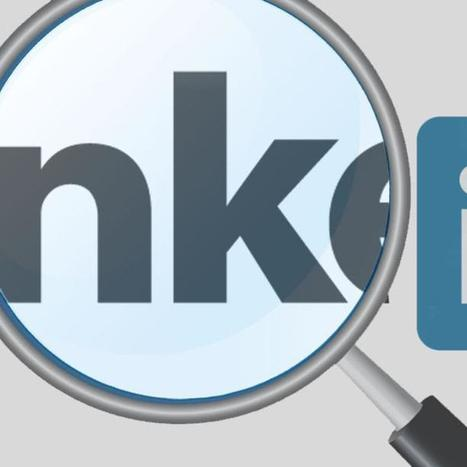 LinkedIn Improves Its Search | Mashable | Public Relations & Social Media Insight | Scoop.it