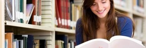 L'objectif du gouvernement : doubler le nombre d'étudiants français à l'étranger | Enseignement Supérieur et Recherche en France | Scoop.it