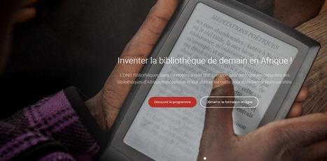 BSF Campus, une plateforme d'apprentissage pour les bibliothécaires francophones | Ressources d'autoformation dans tous les domaines du savoir  : veille AddnB | Scoop.it
