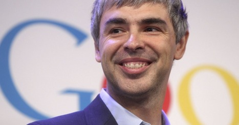 Google Tops Exxon Mobil to Become World's 2nd Most Valuable Company | Real Estate Plus+ Daily News | Scoop.it