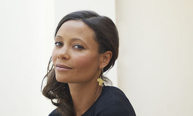 Thandie Newton's new beauty website: who is it for? | Health and beauty | Scoop.it