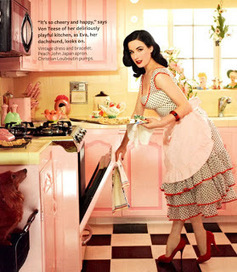 Housewives series Christian Louboutin Platform Pumps | sexy Christian Louboutin shoes | Scoop.it
