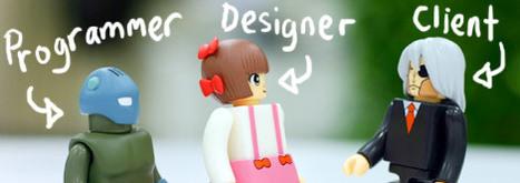 Le processus de design d'un site internet | Web Marketing Magazine | Scoop.it