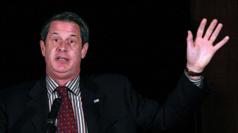 Sen. Vitter: 'God Bless The Koch Brothers' Fighting For Freedom   Daily Crew   Scoop.it