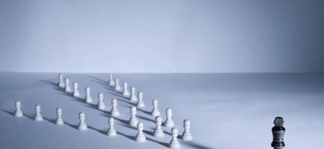 9 Surprising Traits of Truly Phenomenal Bosses   New Leadership   Scoop.it