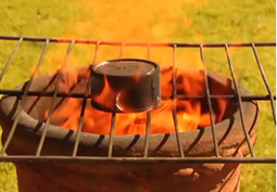 DIY Emergency Fire Starter | Small Curation #3 Camping and Survival | Scoop.it