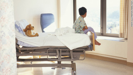 Anesthesia in young kids may carry developmental risks   Anesthesia In The Lives of Young Children   Scoop.it