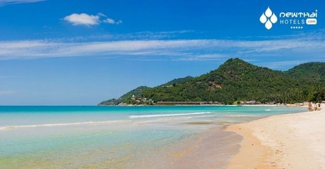 OZO Chaweng Samui set for December 2013 | Thai hotels | Scoop.it