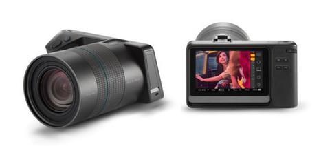 Le Lytro Illum, un appareil photo qui autorise la mise en point une fois votre cliché pris | Un monde qui bouge (HighTech) | Scoop.it