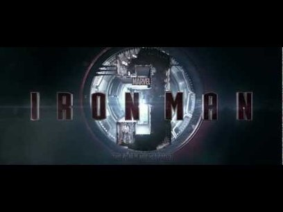 Pepper Armors Up? The New Iron Man 3 TV Spot | Comic Books | Scoop.it