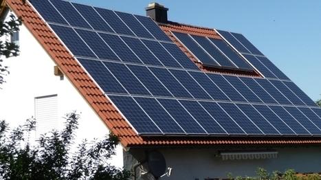 Alemania: la energía solar es más barata que la generada con combustibles fósiles | tecnología industrial | Scoop.it