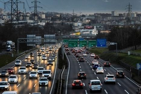 La question des transports préoccupe les Suisses | SNOTPG - Site Non Officiel des tpg | Scoop.it