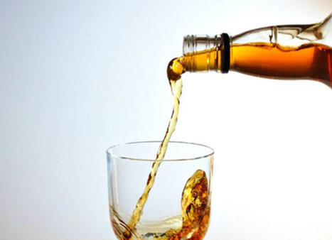 On the Road to Alcohol Recovery | Think Tank Magazine | Recovery from Alcoholism | Scoop.it