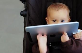 Leggere una storia a un bambino: carta, eBook o enhanced eBook? | SOCIAL READING, BREAKING NEWS e EBOOK EDUCATIONAL | Scoop.it