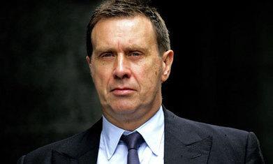 Clive Goodman arrested over police bribery allegations | News International Phone-Hacking Scandal | Scoop.it