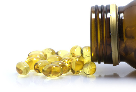 How To Omega 3 Supplements: A Way to Good Health | Health | Scoop.it