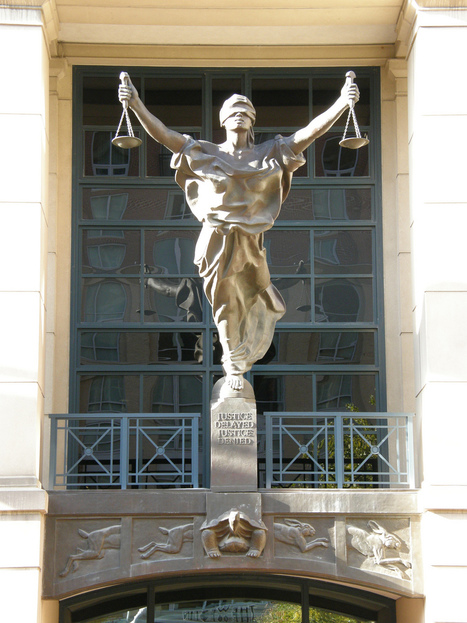 The Immigration Court System: The Neglected Step-Children Of Immigration Reform | Immigration Court Hearings | Scoop.it