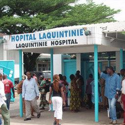 Cameroun : Un Camerounais meurt chez un expatrié à Douala. - Camer.be | Du bout du monde au coin de la rue | Scoop.it