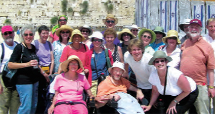 Reform Judaism Magazine - Action: Welcoming People With Disabilities | Jewish Disability Awareness and Education | Scoop.it