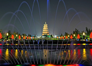 How to Visit Xian's Most Beautiful Places   Private Xian Tours in China   Scoop.it