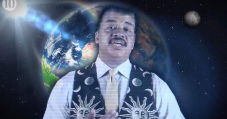 "Oklahoma Protesters Threaten to ""Secdee"" From Union if Neil DeGrasse Tyson's Cosmos is not Cancelled - Topekas News 
