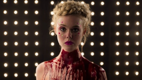 """I'm Like a Flare Hunter"": DP Natasha Braier on The Neon Demon 