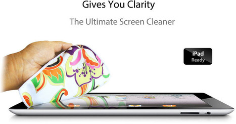 Lens Cleaner | Touch Screen Cleaner | Scoop.it