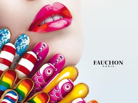 L'Eclair Week chez Fauchon du 12 au 20 septembre | Food & chefs | Scoop.it