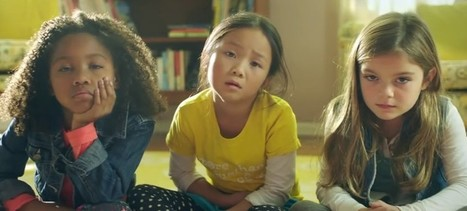 This Awesome Ad, Set to the Beastie Boys, Is How to Get Girls to Become Engineers | Visual & digital texts | Scoop.it