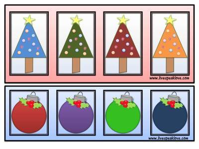 Pacing Boards – Festive Freebie!! | Speech-Language Pathology | Scoop.it