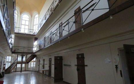 L'ancien Musée national des prisons aménagé en appartements | L'observateur du patrimoine | Scoop.it