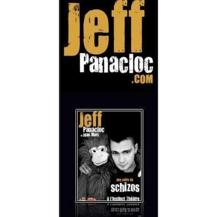JEFF PANACLOC VENTRILOQUE CARCASSONNE 11 | Acteur-fete.com | Scoop.it
